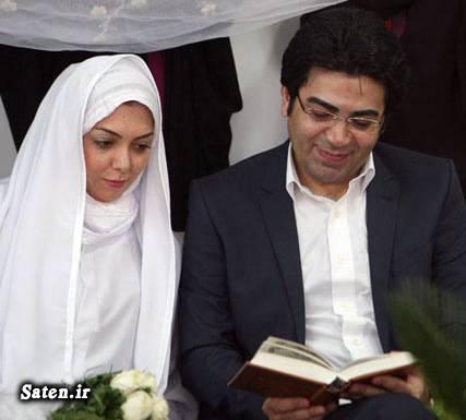 همسر فرزاد حسنی همسر آزاده نامداری طلاق آزاده نامداری بیوگرافی فرزاد حسنی