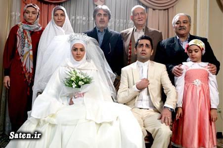 همسر اشکان اشتیاق عکس بازیگران بیوگرافی شاهد احمدلو بیوگرافی اشکان اشتیاق