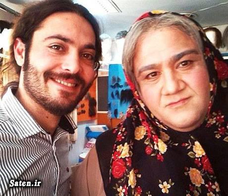 همسر مهران غفوریان همسر بازیگران عکس بازیگران ازدواج مهران غفوریان