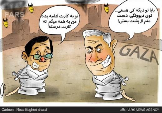 کاریکاتور سازمان ملل کاریکاتور اسراییل کاریکاتور آمریکا جنایات اسراییل