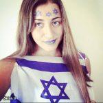 نقش فاحشهها در ارتش اسرائیل + عکس
