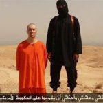 بریدن سر روزنامهنگار آمریکایی به دست داعش + فیلم (+۱۸)
