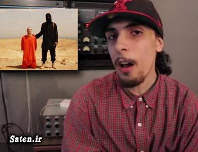فیلم داعش عکس قاتل عکس داعش عکس اعدام جنایات داعش