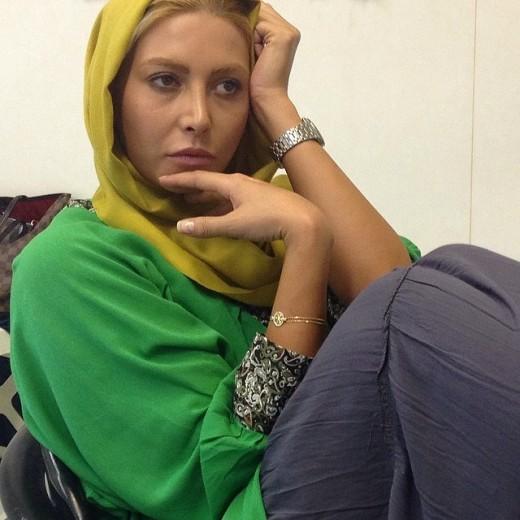 همسر فریبا نادری بیوگرافی فریبا نادری بازیگران ستایش