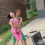 زیباترین دختر دانش آموز چینی + عکس
