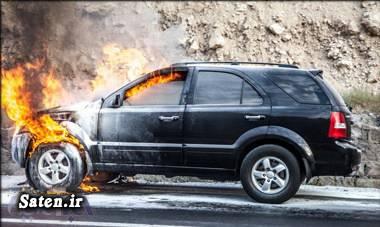 سورنتو ۲۰۱۴ حوادث واقعی اخبار حوادث