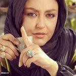 """مصاحبه با شقایق فراهانی بازیگر سریال """"انقلاب زیبا"""" + عکس پسرش"""