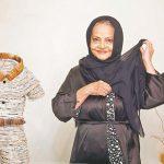 بازیگر زن ایرانی : کسی نمیخواهد حتی در خانهاش کارگری کنم + عکس