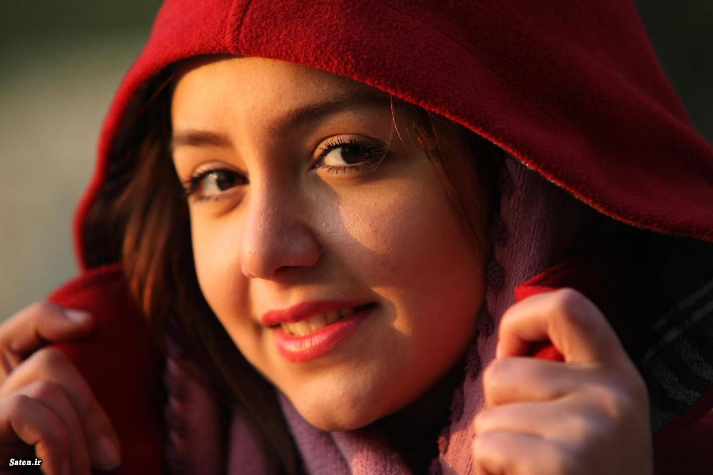 بیوگرافی فرشته اکبرزاده | ساتور