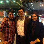 """مصاحبه شنیدنی """"فرزاد حسنی"""" درباره جدایی و طلاق از آزاده نامداری + صوت"""