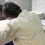 مخفی کردن جسد همسر دوم داخل کمد دیواری