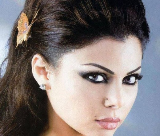 همسر هیفا وهبی عکس هیفا وهبی بیوگرافی هیفا وهبی haifa wehbe