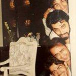 فرزاد حسنی ، امین زندگانی و دیگران؛ ۱۵ سال قبل + عکس