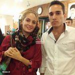 ناگفته های مهناز افشار درباره اولین روزهای ازدواجش + عکس جدید
