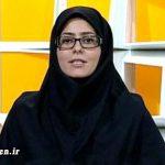 """مصاحبه با مریم هاشم پور دختر جمشید هاشم پور و مجری برنامه """"با اجازه"""" + عکس"""