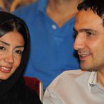 عکسهای جدید از محمدرضا فروتن و همسرش + بیوگرافی