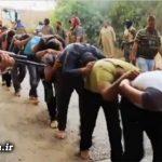 کشتار بی رحمانه صدها دانشجوی عراقی در کمال خونسردی + فیلم (+18)
