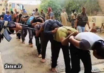 فیلم قتل فیلم داعش عکش قتل عکس داعش جنایات داعش
