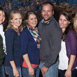 این 5 خانم زیبا یک شوهر مشترک دارند + عکس