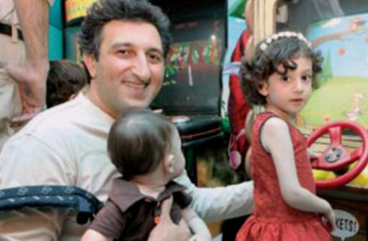 همسر یوسف صیادی خانواده یوسف صیادی بیوگرافی یوسف صیادی بیوگرافی مریم فلاح بیوگرافی بازیگران
