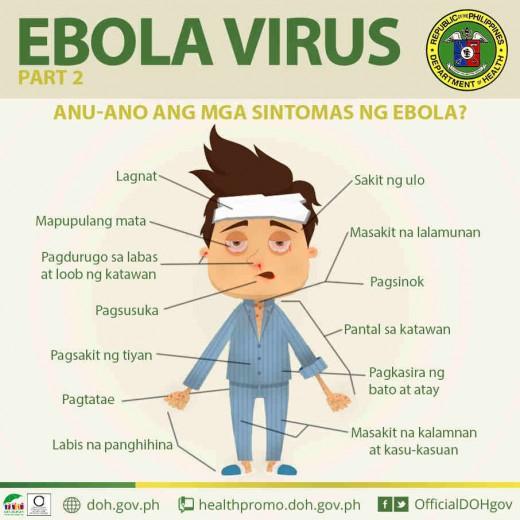 بیماری ابولا Ebola virus