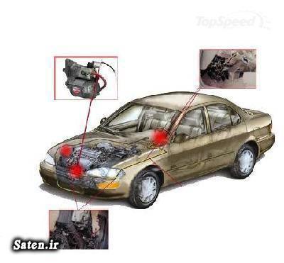 سرقت خودرو خودرو گران قیمت اخبار جالب