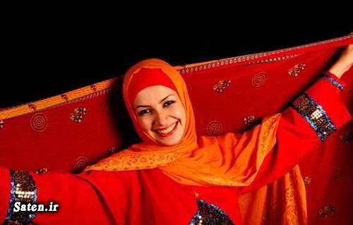 همسر خاله شادونه عکس بازیگران شوهر ملیکا زارعی برنامه خاله شادونه