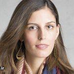 این خانم ثروتمندترین دختر ایرانی است + عکس و راز موفقیت