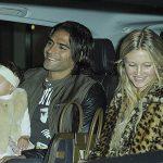 ستاره جدید منچستر در کنار همسر و دخترش + عکس