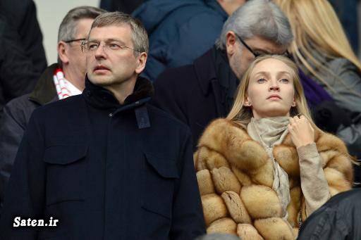 دختر پولدار ثروتمندان دنیا اسامی ثروتمندان جهان اسامی ثروتمندان اخبار جالب