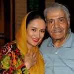 بیوگرافی بهاره افشاری + عکس و مصاحبه