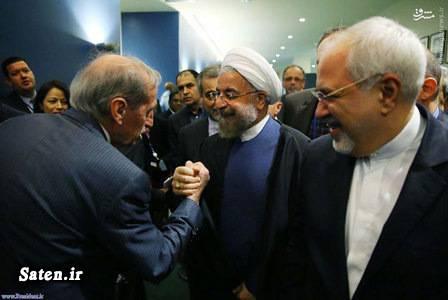 سوابق حسن روحانی حسن روحانی در آمریکا بیوگرافی حسن روحانی