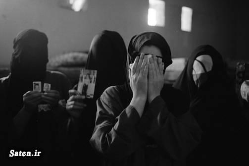 عکس داعش زندان زنان زن داعش جنایات داعش تجاوز جنسی داعش