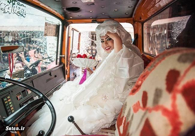 عکسهای عروسی ثروتمندان ایرانی