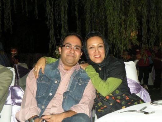 همسر پانتهآ بهرام همسر بازیگران عکس بازیگران بیوگرافی پانتهآ بهرام Pantea Bahram