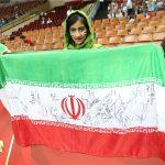 والیبال قهرمانی جهان در لهستان (ایران ۲ – فرانسه ۳) + عکس تماشاگران
