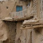 سومین روستای شگفتانگیز دنیا در ایران با قدمت ۷۰۰ ساله + عکس