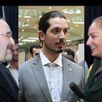 محمد علی رامین : پسرم برای ازدواج با مهناز افشار با من مشورت نکرد
