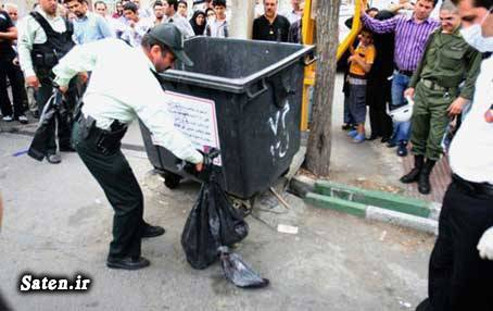 معنی مثله کردن عکس قتل حوادث تهران اخبار قتل اخبار تهران