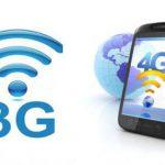 پاسخ با رایجترین سوالات درباره (۳G) اینترنت پر سرعت نسل ۳ و ۴