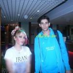 بیوگرافی میلاد عبادی پور (والیبالیست) + عکس