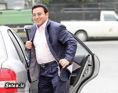 دارایی حسین هدایتی ثروتمندان ایران ثروت حسین هدایتی بیوگرافی حسین هدایتی