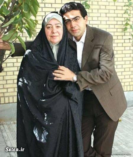همسر فرزاد حسنی خانواده فرزاد حسنی خانواده بازیگران بیوگرافی فرزاد حسنی برادر فرزاد حسنی