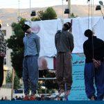 عاقبت ربودن زنان مسافر و تجاوز جنسی و آزار و اذیت در شیراز + (عکس ۱۸)