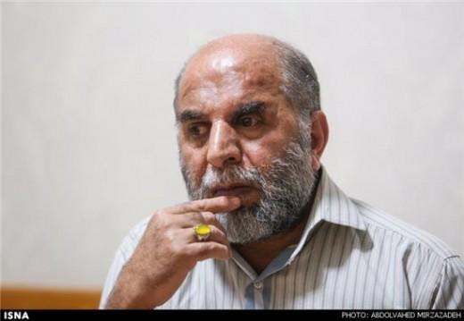 گشت ارشاد بیوگرافی عبدالمجید محتشم