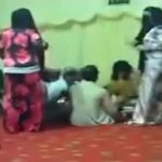 """رقص دختران """"جهاد نکاح"""" برای داعشی ها + عکس"""