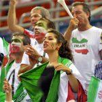 والیبال قهرمانی جهان لهستان (ایران ۳ – آمریکا ۲) + عکس هواداران و تماشاگران