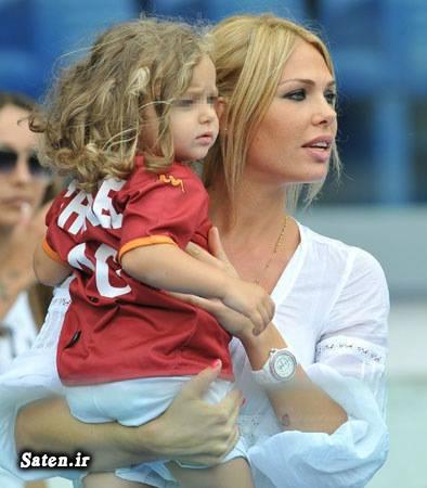 همسر فوتبالیستها همسر بازیکنان زن زیبا دختر زیبا بازیگر زیبا