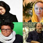 از گلزار ، هدیه تهرانی ، نیکی کریمی و سایر بازیگران کم کار سینما چه خبر؟ + عکس