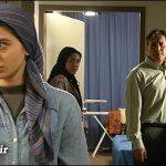 تصویری که سینمای ایران از دختران ارائه میدهد + عکس